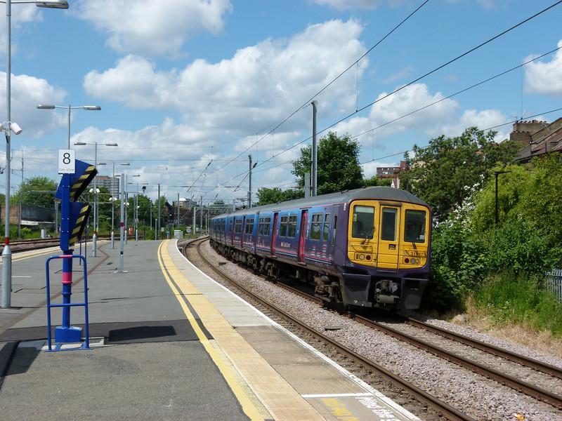 319373 - West Hampstead Thameslink