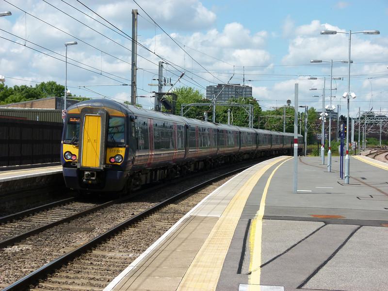 377521 - West Hampstead Thameslink