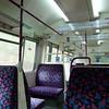 A60 Interior