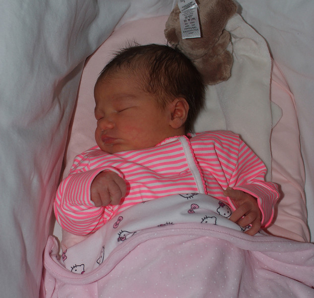 Very proud grandparents.The newest edition to the Armstrong clan.Darcey mae florence Armstrong.Born 30/09/2012 at 19:11 hours.