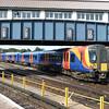 450115 - Clapham Yard