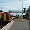 Class 442 - East Croydon