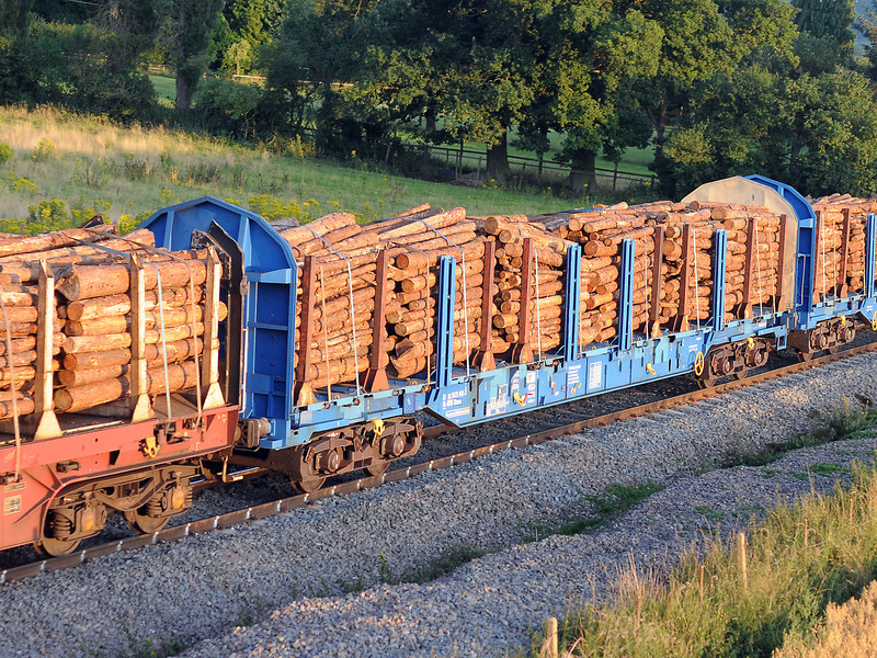 ...these converted from old cargo wagons (IWA?). I think it was these I saw being ferried through Olympia in August last year by Colas 47739 Robin of Templecombe.