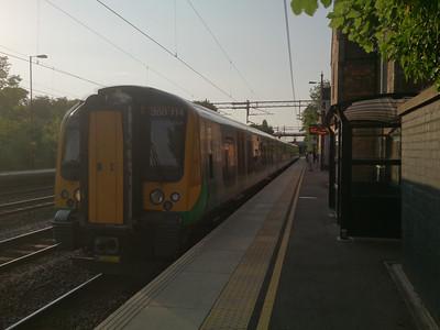 West Midlands (19-06-2013)