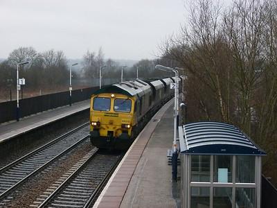 West Yorkshire & Nottinghamshire (09-03-2013)