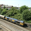 66739 - Crewe