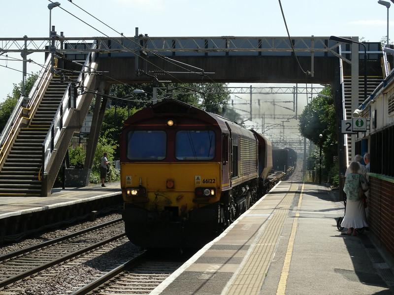 66122 - Winsford