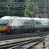 X-Men Pendolino (390155) - Crewe