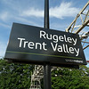 Rugeley Trent Valley