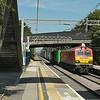 Class 92 - Winsford