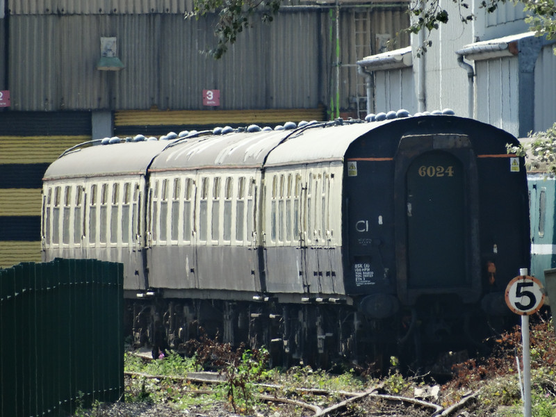 Mark 1s - Crewe