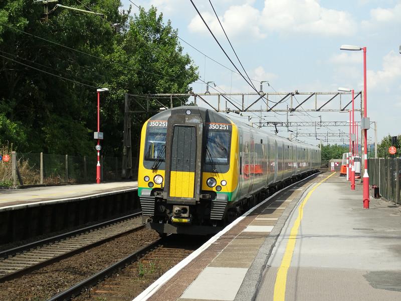 350251 - Runcorn