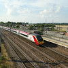 Pendolino - Rugeley Trent Valley