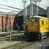 73138 - Crewe