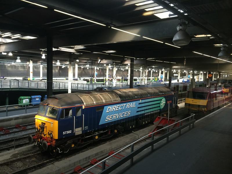 57302 & 90028 - Euston