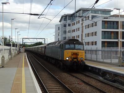 London & Watford (11-05-2014)