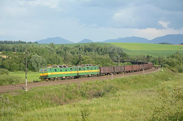 Slovakia -  a railway paradise?