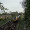 Voyager - St Cross (Near Winchester)