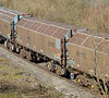 The JSA steel carriers were brought out of retirement from Long Marston