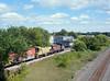 1501 & 1502 head south towards Milwaukee