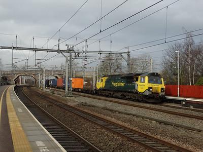 West Midlands (22-01-2014)