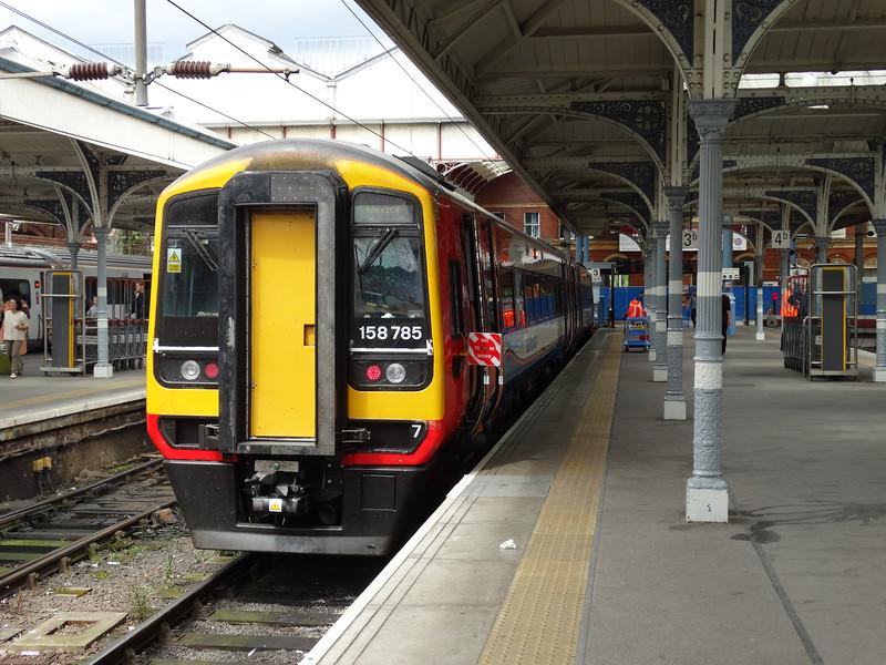 158785 - Norwich