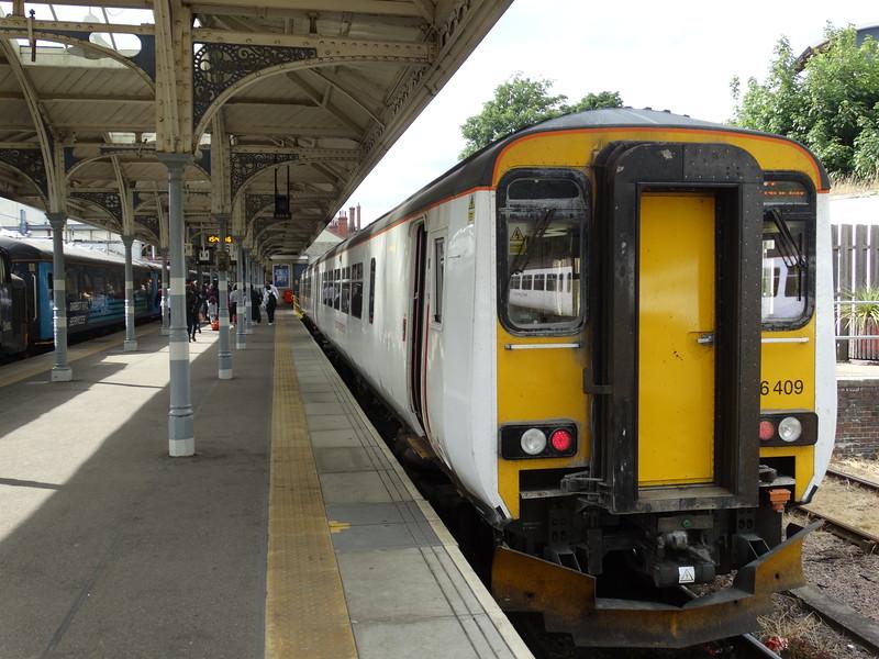 156409 - Norwich