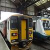 153322 & 170271 - Norwich