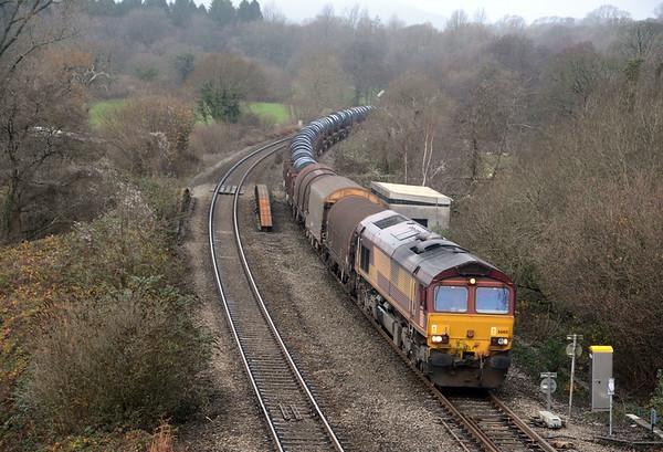 Britain's favourite diesel (part 2)