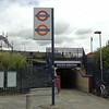 South Kenton Station