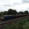 57316 -  Kenton (Conway Gardens Footbridge)