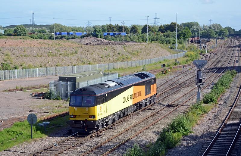 Alexandra Dock Junction, Newport