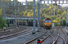 Maybe another last chance to see...<br /> <br /> 66164 approaching Alexandra Palace on the 6M07 Barrington to Wembley