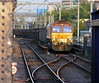 In the opposite direction 66051 on the 6M07 Barrington to Wembley, coming off the King's Cross incline.