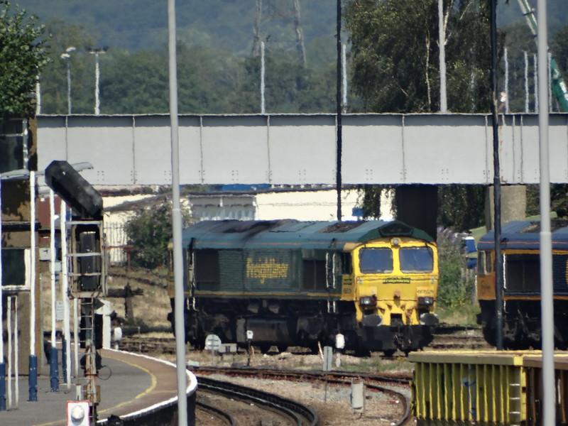 665 - Eastleigh