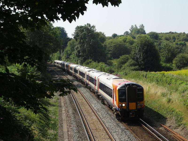 444011 - St Cross (Winchester)