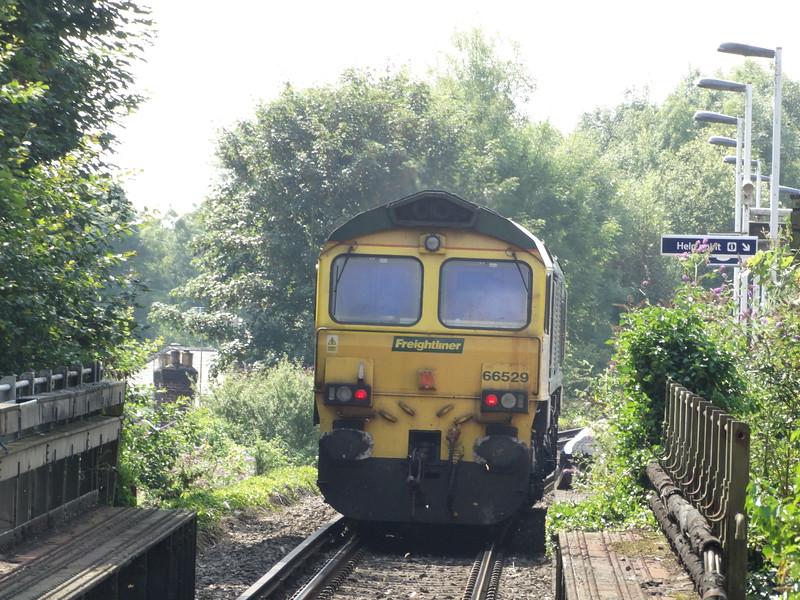 66529 - Shawford