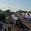 Southampton Central<br /> <br /> (Saxon Road Footbridge)