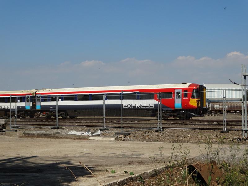 442403 - Eastleigh Works