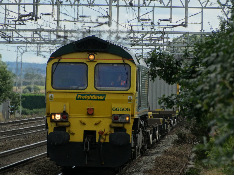 66505 - Chorlton