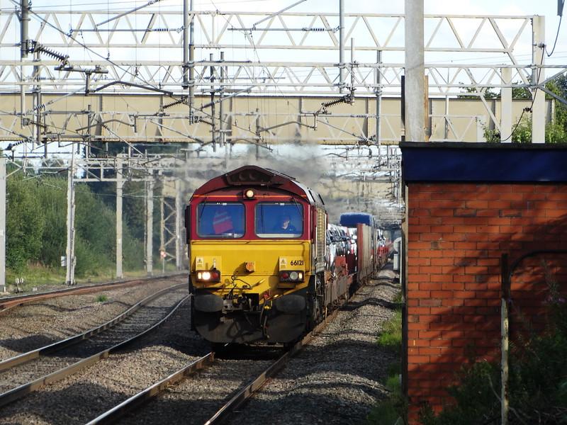 66121 - Acton Bridge