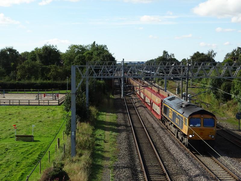 66712 - Acton Bridge