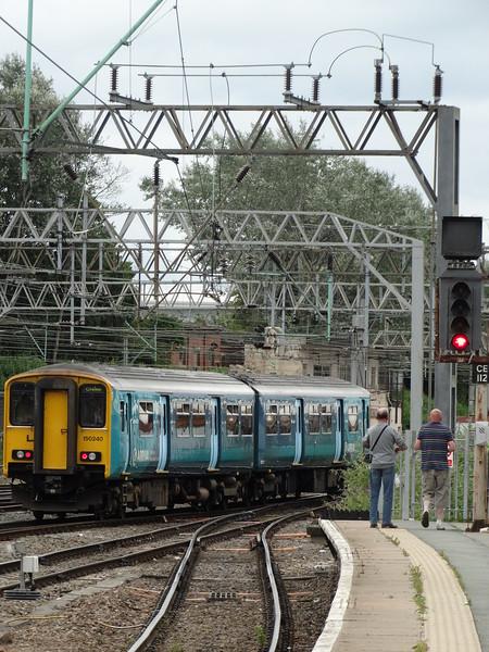 150240 - Crewe