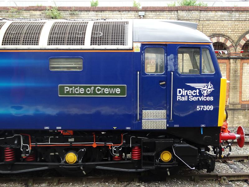 57309 - Crewe