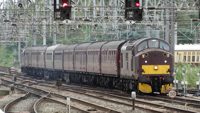 37706 - Crewe