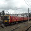 325006 - Crewe