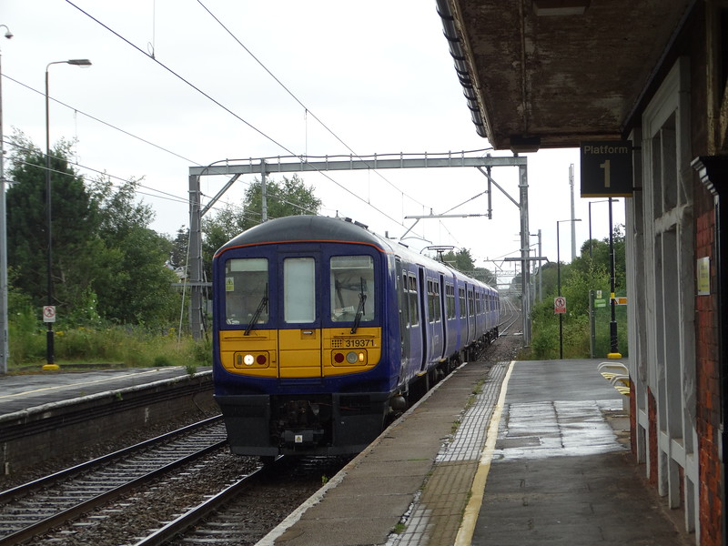 319371 - St Helens Central