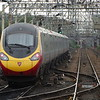 Pendolino - Stockport