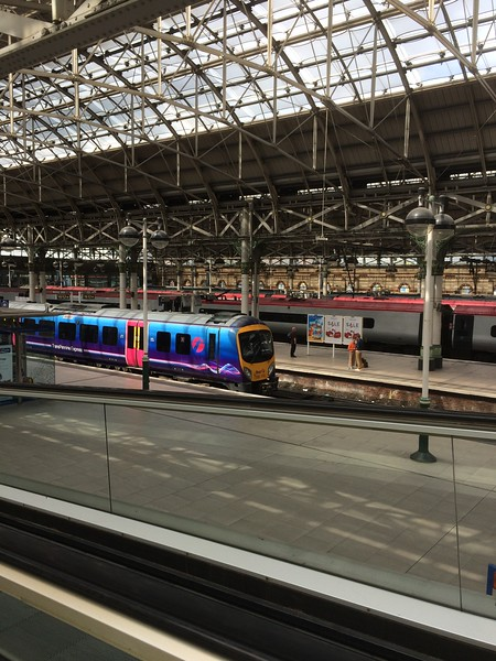 185110 - Manchester Piccadilly