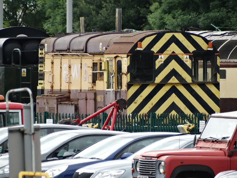 08737 - Crewe